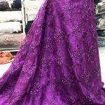 африканское свадебное кружево aso ebi