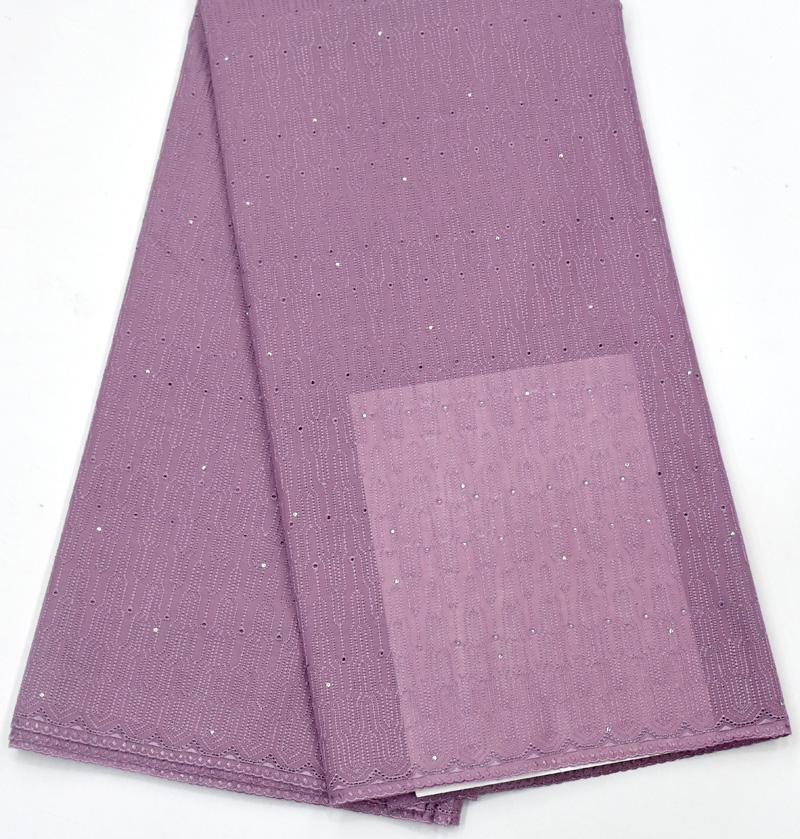 tela de encaje seco