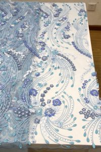 29630-azul cielo + azul turquesa + blanco