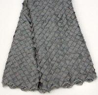 тюль кружевная ткань