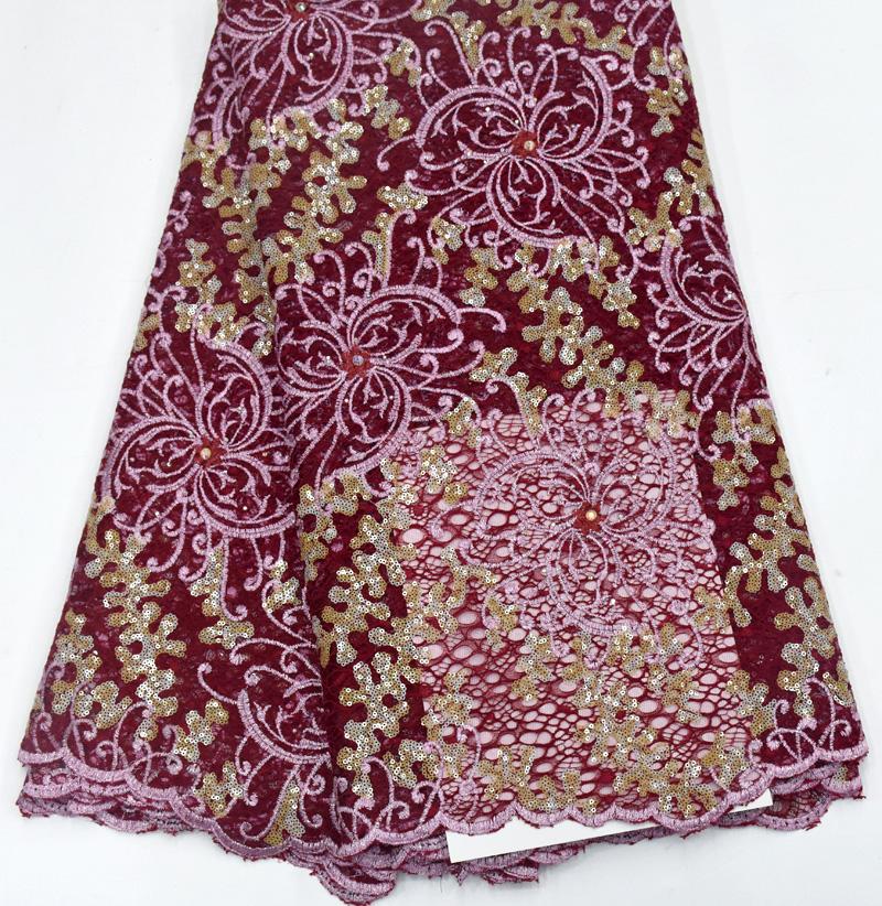 tecidos de renda de tule