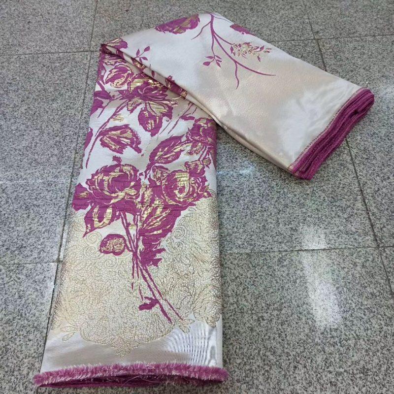 Парчовые кружевные ткани