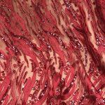 ткань для вышивки пайетками