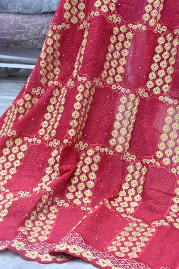 swiss cotton lace fabric
