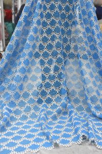 chemical lace fabric