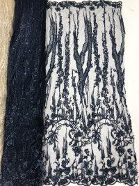 beaded fabrics