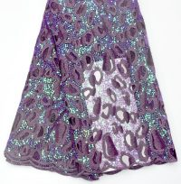 29816-purple+green sequins