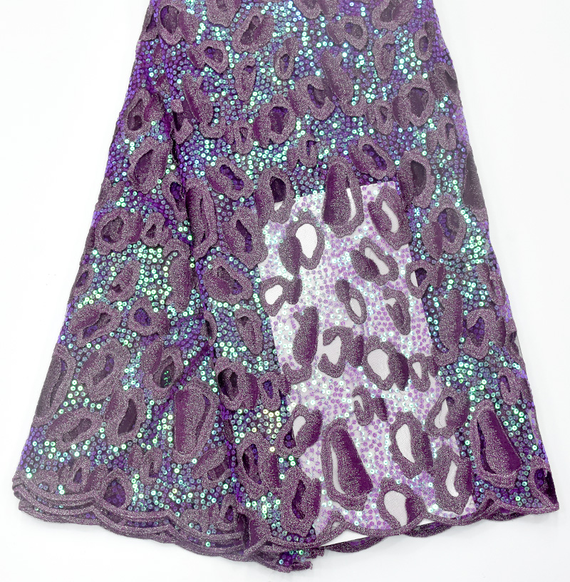 sequin stulle lace