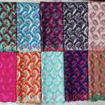 último encaje de algodón nigeria tela de encaje de gasa suiza encaje de gasa suizo